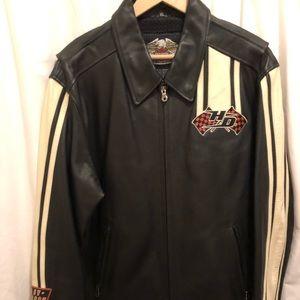 XL Men's Harley Davidson Leather Jacket